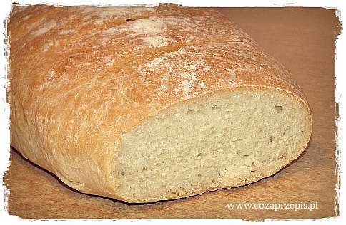 Chleb pszenny śniadaniowy szybki