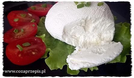 Kremowy serek z jogurtu greckiego – labneh